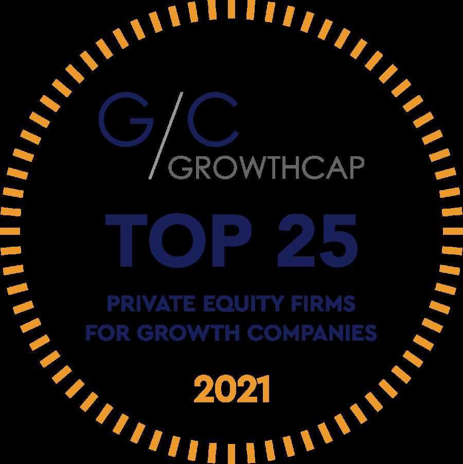 GC Top PE Firms 2021