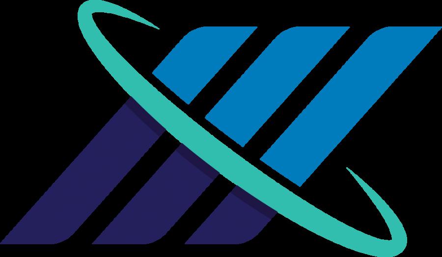M2GEN Logo Mark