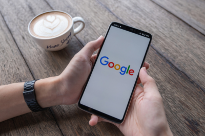 Can Google Become a Bank?