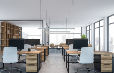 Rethinking Office Design: Why Open Office Spaces Kill Productivity