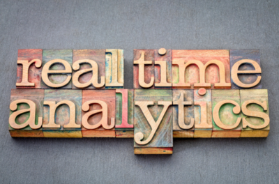 3 Ways Real-Time Analytics Make Business Better