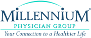 Millennium Physician Group logo