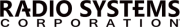 Radio Systems Corporation logo