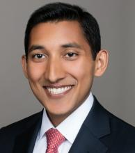 Portrait of Vaibhav Agarwal