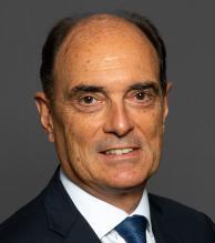 Portrait of Jean-Michel Aubertin