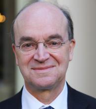 Portrait of Jean-Luc Belingard