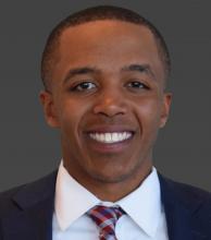 Portrait of Isiah Butler