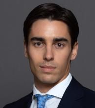 Portrait of Jonathan Eiteljoerge