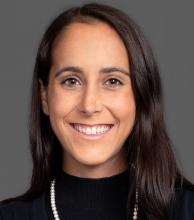 Portrait of Danielle Ezratty