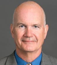 Portrait of Jeff Hawn