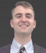 Portrait of Matthew Hayes