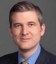 Portrait of Daniel G. Jacobs
