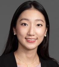 Portrait of Hayley Kim