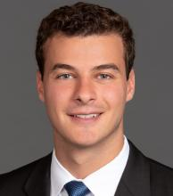 Portrait of Dylan LeDonne