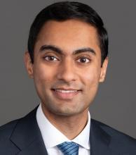 Portrait of Manav Sarkaria