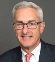 Portrait of David Scheible