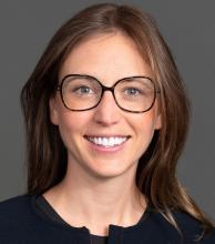 Portrait of Morgan Schmit-Sobeck
