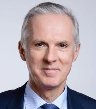 Portrait of Gilles Schnepp