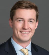 Portrait of Andrew Schultz