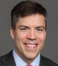 Portrait of Nathan K. Sleeper