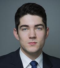 Portrait of Kris Tschischke