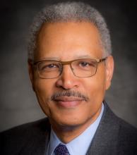 Portrait of Ronald A. Williams
