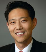 Portrait of James D. Ahn