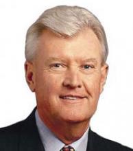 Portrait of William J. Conaty