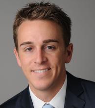 Portrait of Brad Flaishans