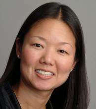 Portrait of Sarah Kim