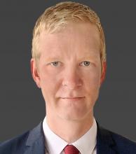 Portrait of Matthias Osthoff