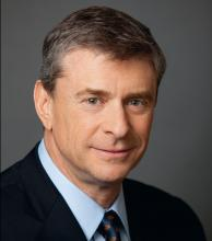 Portrait of Paul S. Pressler