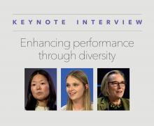CD&R's Rising Women: Enhancing Performance Through Diversity