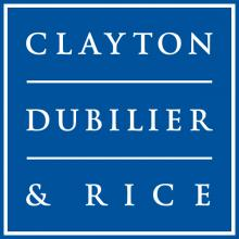Clayton, Dubilier & Rice logo