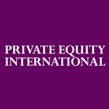 Private Equity International logo