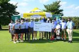 TruGreen donated $80,000 to First Tee - Greater Philadelphia Chapter, one of First Tee's 150 chapters, to support their Drive for the Future initiative designed to transform a golf club into an innovative outdoor classroom, serving as the heart of First Tee's educational and character development programs in northeast Philadelphia.