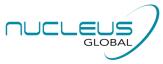 Nucleus logo.