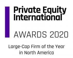 Private Equity International Awards 2020: Large Cap Firm of the Year in North America