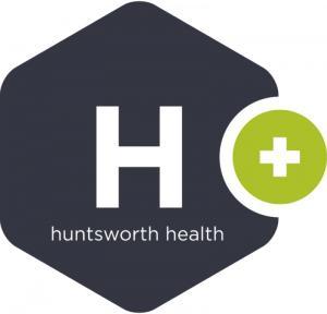 Huntsworth Health Logo
