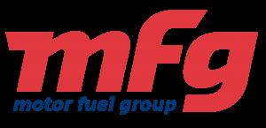 Motor Fuel Group logo