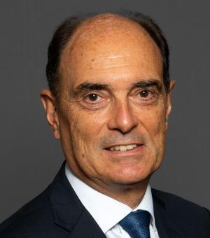 Photo of Jean-Michel Aubertin