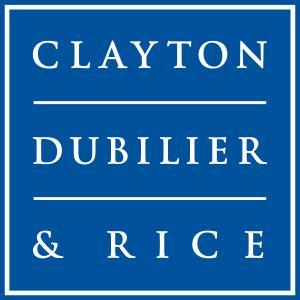 Clayton, Dubilier & Rice logo
