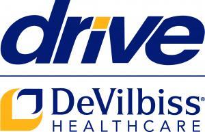 Drive, DeVilbiss Healthcare logo
