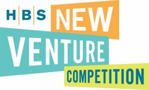 HBS New Venture Competition logo
