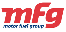 Motor Fuel Group logo