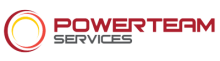 PowerTeam Services logo