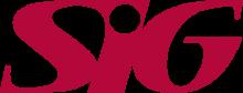 SIG plc logo